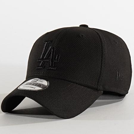 New Era - Casquette 9Forty Diamond Era 12285520 Los Angeles Dodgers Noir