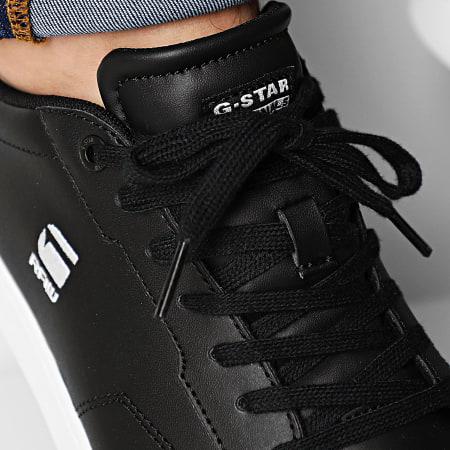 G-Star - Baskets Cadet D16796-A940 Black