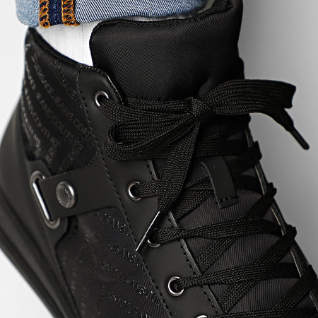 Versace Jeans Couture - Baskets Linea Fondo PP E0YVBSM7 Black