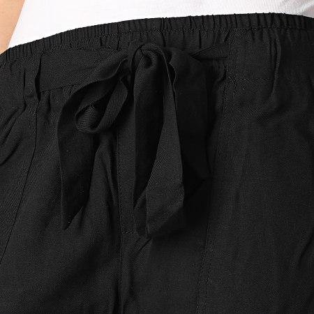Deeluxe - Short Jogging Femme Merida S20710W Noir
