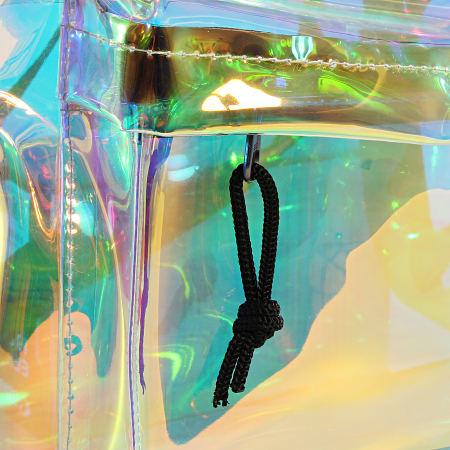 Fila Sac A Dos Malmo Mini 685123 Iridescent Transparent