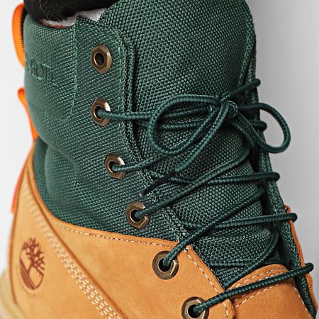 Timberland Boots Premium 6 Inch Waterproof A2D6U Wheat