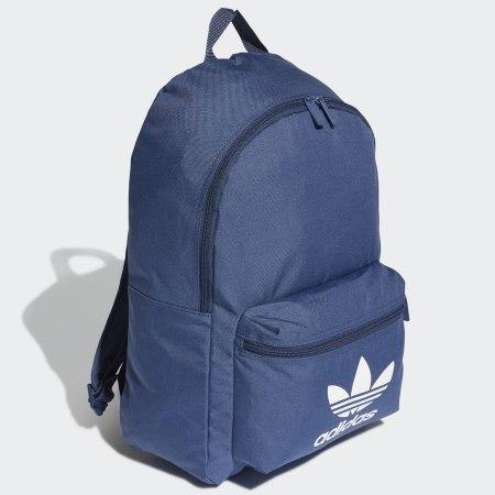 adidas - Sac A Dos Classic Backpack FL9655 Bleu Marine