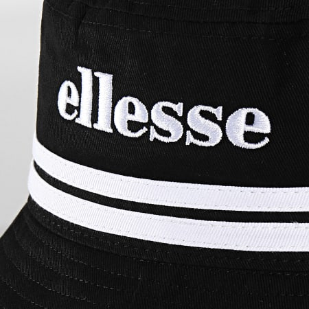 Ellesse - Bob Lorenzo A Bandes SAAA0839 Noir