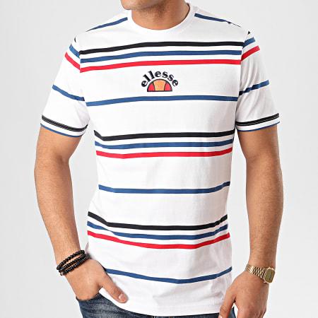 Ellesse - Tee Shirt Miniati SHE08520 Blanc