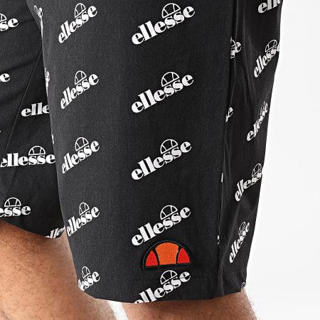 Ellesse - Short De Bain Padua SHE08552 Noir