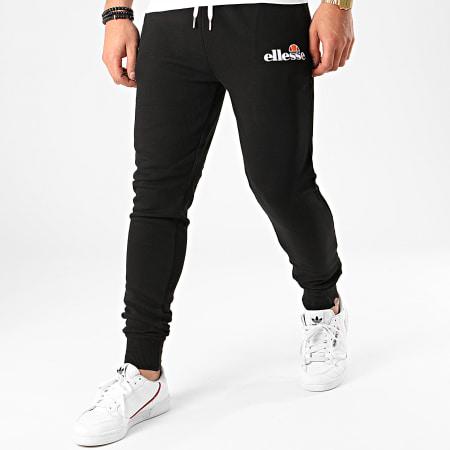 Ellesse - Pantalon Jogging Noiro SHS08783 Noir