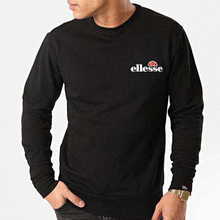 Ellesse - Sweat Crewneck Fierro SHS08784 Noir