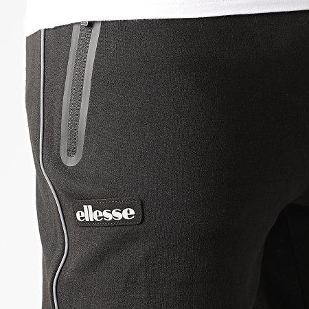 Ellesse - Pantalon Jogging Martinetti SXE07357 Noir