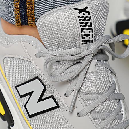 New Balance - Baskets Lifestyle 775241 Grey Yellow