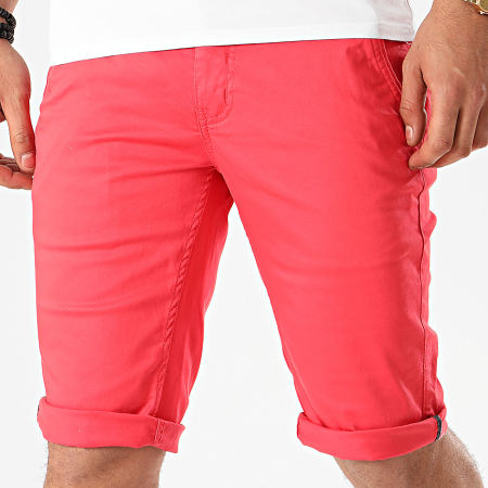American People - Short Chino Most Rouge