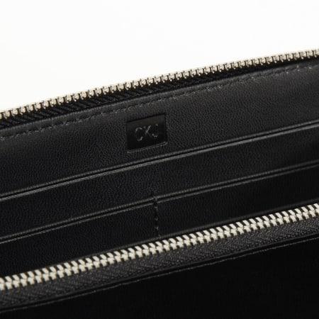 Calvin Klein Jeans - Portefeuille Femme Ultra Light Zip Around 6615