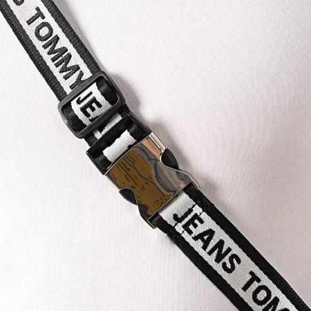 Tommy Jeans - Sac Banane Logo Tape 6070 Bleu Marine