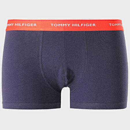 Tommy Hilfiger - Lot De 3 Boxers Premium Essentials 1642 Bleu Marine