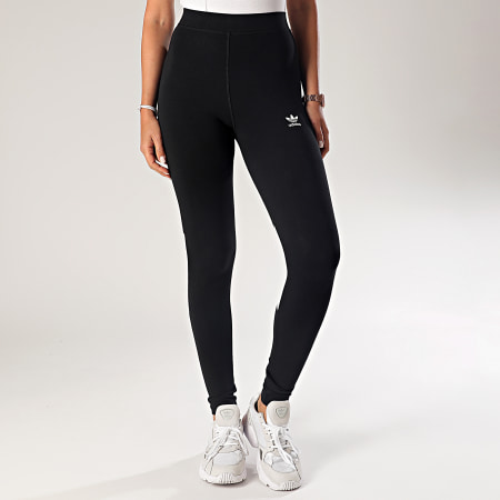adidas - Legging Femme FL4124 Noir