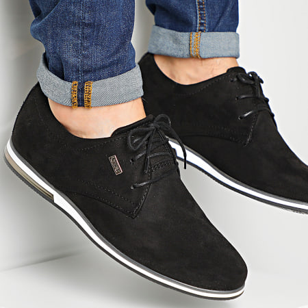Classic Series - Chaussures 211 Noir