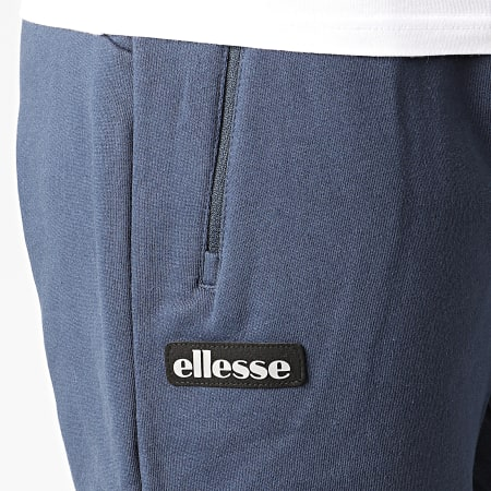 Ellesse - Pantalon Jogging Cepagatti SXE08326 Bleu Marine