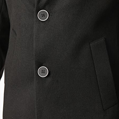 Classic Series - Manteau 7011 Noir