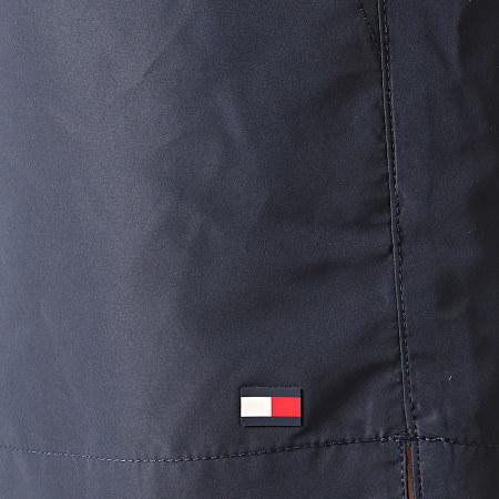 Tommy Hilfiger - Short De Bain Medium Drawstring 1719 Bleu Marine