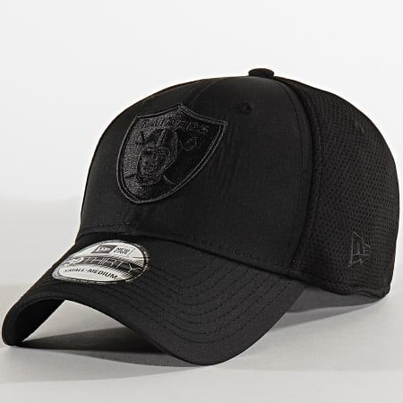 New Era - Casquette Fitted 39Thirty 12285311 Oakland Raiders Noir