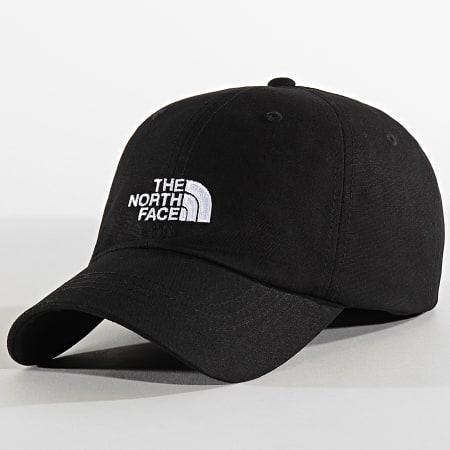 The North Face - Casquette Norm 3SH3 Noir