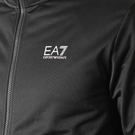 EA7 - Ensemble De Survêtement 8NPV71-PJ08Z Noir