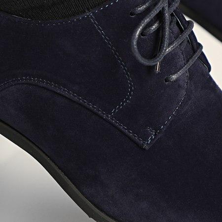Classic Series - Chaussures U558 Bleu Marine