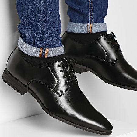 Classic Series - Chaussures U558 Noir