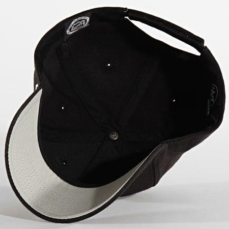 '47 Brand - Casquette MVP Adjustable MVP15WBV Pittsburgh Penguins Noir