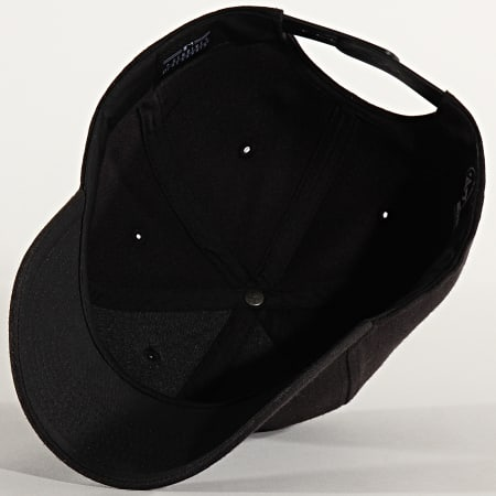 '47 Brand - Casquette MVP Adjustable MVPSP17WBP New York Yankees Noir Noir