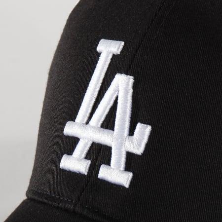 '47 Brand - Casquette Trucker MVP Adjustable BRANS12CTP Los Angeles Dodgers Noir