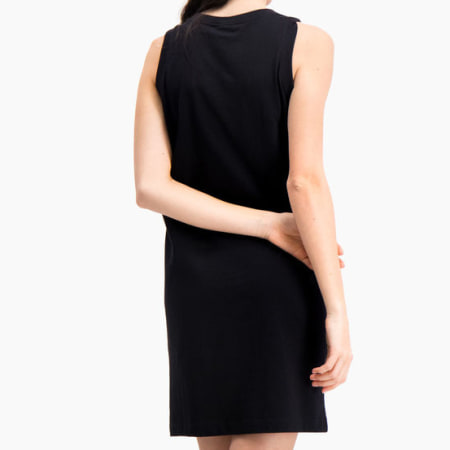 Champion - Robe Femme 112657 Noir