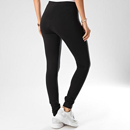 Champion - Legging Femme 112857 Noir