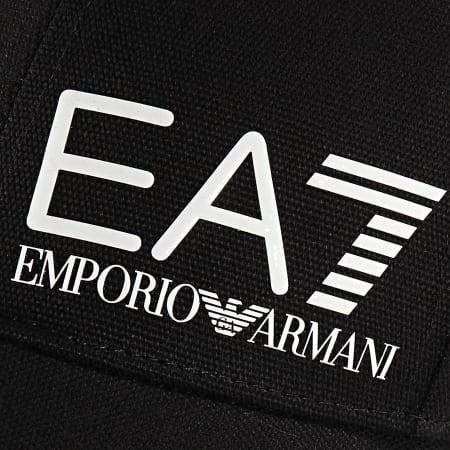 EA7 - Casquette Train Core ID 275936 Noir