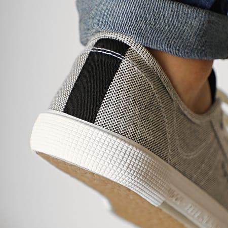 Pepe Jeans - Baskets Aberman Smart PMS30637 Chambray Black