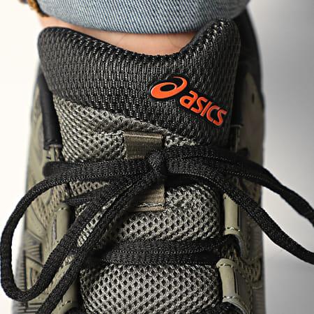 Asics - Baskets Gel Quantum 90 2 1021A193 Mantle Green Mantle Green