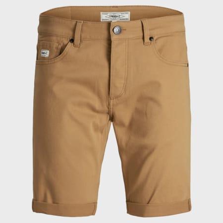 Produkt - Short Chino 12149632 Marron Clair