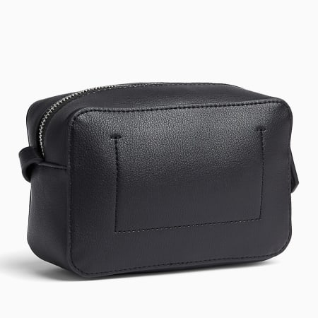 Calvin Klein - Sac A Main Femme Must Camera Bag 6330 Noir