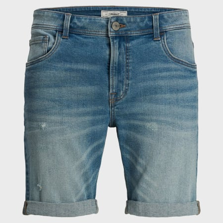 Produkt - Short Jean 12167545 Bleu Wash