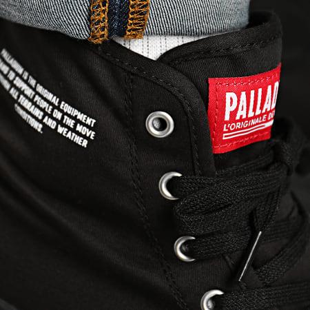 Palladium - Boots Pampa Hi Dare 76258 Black
