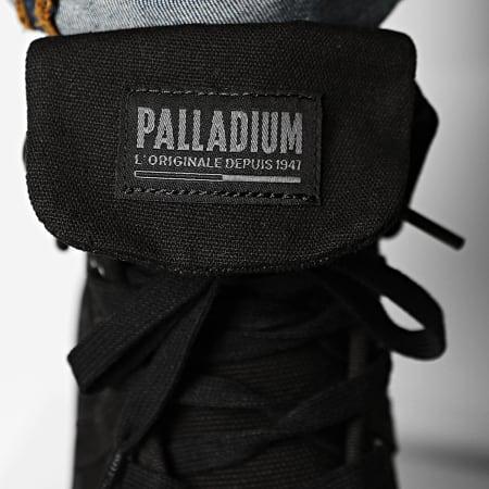 Palladium - Boots Pallabrouse Baggy 02478 Black Black