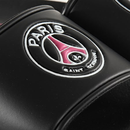 PSG - Claquettes 728430 Noir Rose