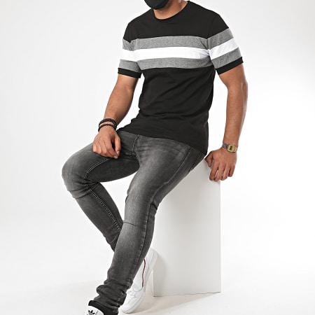 Aarhon - Tee Shirt 13879 Noir