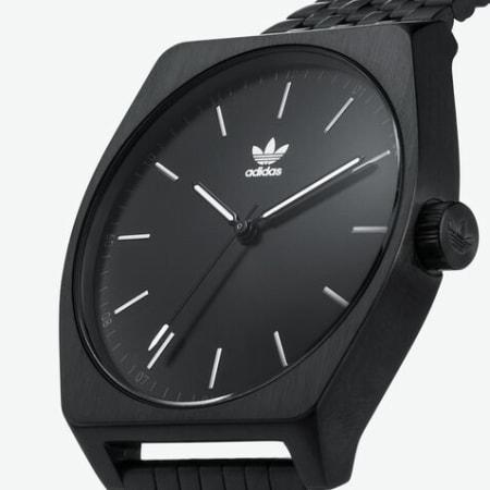 adidas - Montre Process M1 Z02-001 All Black