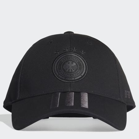 adidas - Casquette DFB FJ0827 Noir