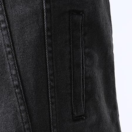 Classic Series - Veste Jean DP3000 Gris