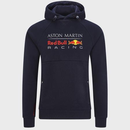 Red Bull Racing - Sweat Capuche Aston Martin x Red Bull Racing Bleu Marine