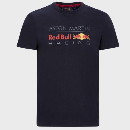 Red Bull Racing - Tee Shirt Aston Martin x Red Bull Racing Bleu Marine