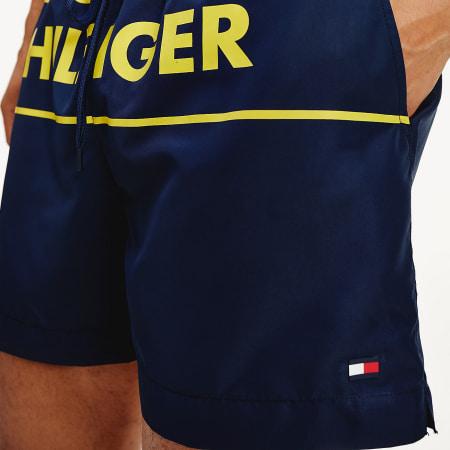 Tommy Hilfiger - Short De Bain UM0UM01712 Bleu Marine