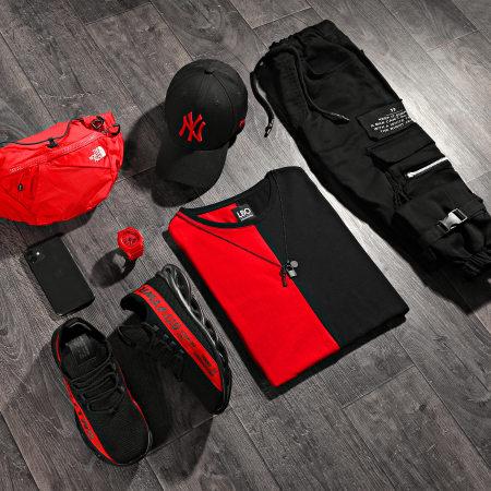New Era - Casquette 9Forty Essential League 12380594 New York Yankees Noir
